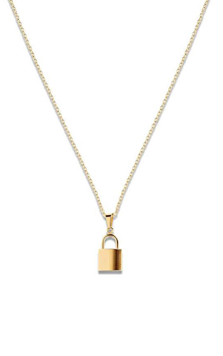 shop-dana-scott-ellie-vail-gold-uma-lock-chain-pendant-necklace