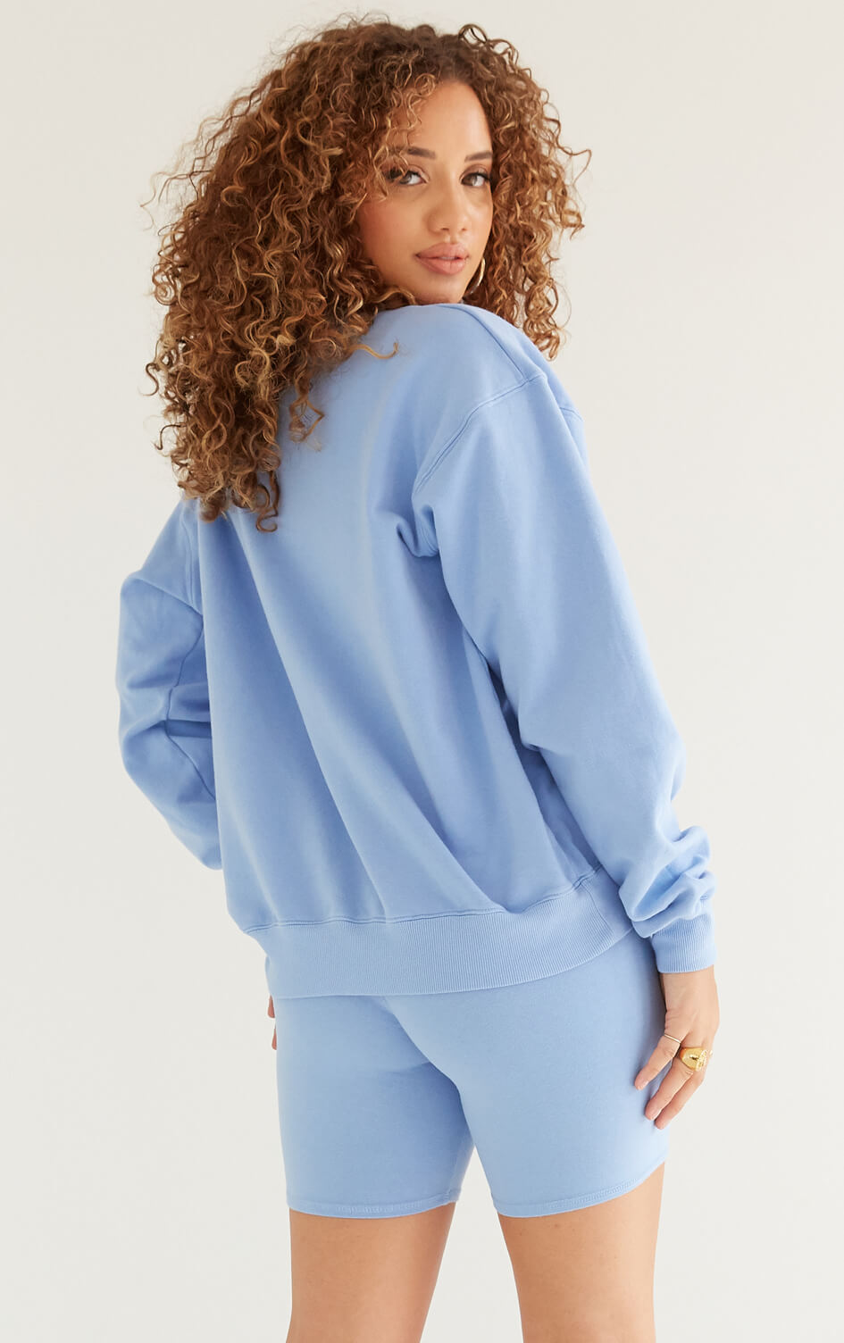 shop-dana-scott-serenity-light-denim-blue-fleece-crew-neck-sweatshirt