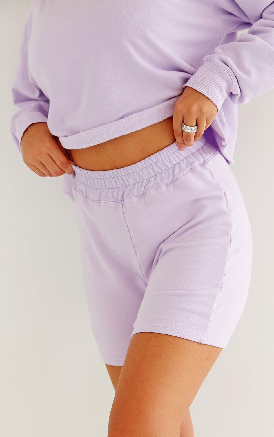 shop-dana-scott-sweet-like-candy-collection-lilac-grape-fleece-scott-sweatshort