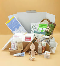 Load image into Gallery viewer, The Eco-Mum Pack Hospital Pack Maternity Bag