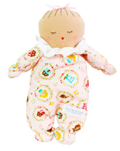 Load image into Gallery viewer, Alice the Plush Baby Doll