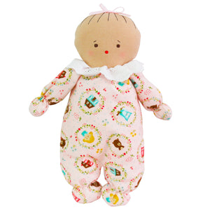 Alice the Plush Baby Doll
