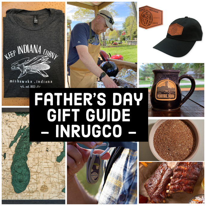 Top 10 Father's Day Gifts - InRugCo