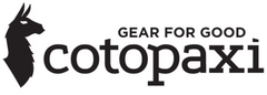 Cotopaxi Gear for Good Logo