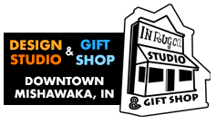 inrugco studio and gift shop logo