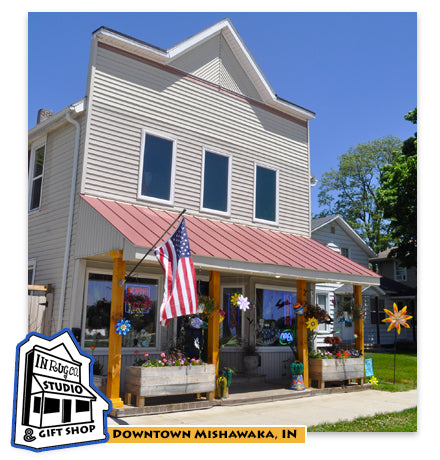 InRugCo Studio & Gift Shop - Downtown Mishawaka, Indiana - Across from Central Park