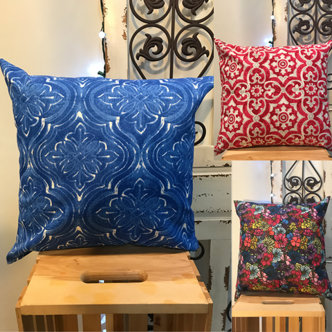 throw pillow covers designed by inrugco