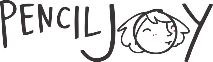 Pencil Joy Logo