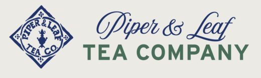 piper and leaf co logo