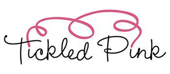 Tickled Pink Logo