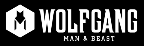 wolfgang beast and man logo