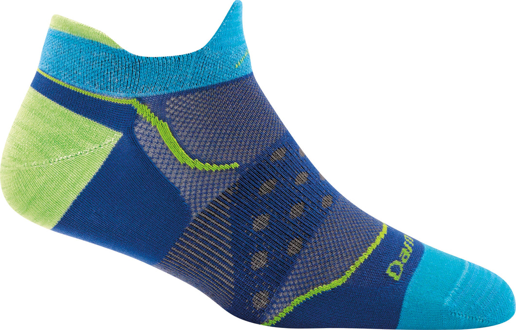 Dot No Show Ultra-Light Performance Sock - Women's | Darn Tough - InRugCo Studio & Gift Shop