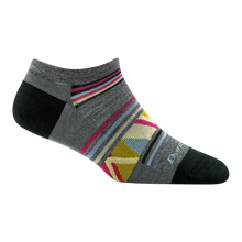 Load image into Gallery viewer, Bridge No Show Lightweight Sock - Women's | Darn Tough - InRugCo Studio & Gift Shop