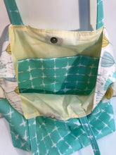 Load image into Gallery viewer, Tulip Rain Okinawa Tote - InRugCo Studio & Gift Shop