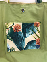 Load image into Gallery viewer, Desert Garden Okinawa Tote - InRugCo Studio & Gift Shop