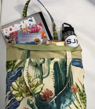 Load image into Gallery viewer, Desert Garden Okinawa Tote