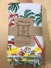 "Load image into Gallery viewer, 18"" Hawaiian Pillow Covers - InRugCo Studio & Gift Shop"