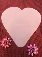 Load image into Gallery viewer, Pink Heart Area Rug - InRugCo Studio & Gift Shop