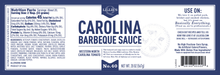 Load image into Gallery viewer, Carolina Barbeque Sauce | Lillie's Q - InRugCo Studio & Gift Shop