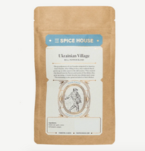 Load image into Gallery viewer, Ukrainian Village Bell Pepper Blend | Flatpack | The Spice House - InRugCo Studio & Gift Shop