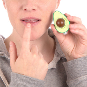 avocado lift balm kikkerland