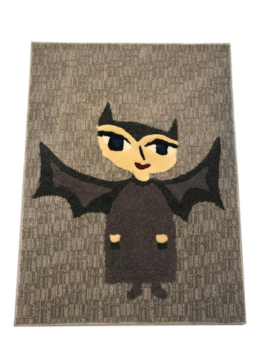 Batman Area Rug - InRugCo Studio & Gift Shop