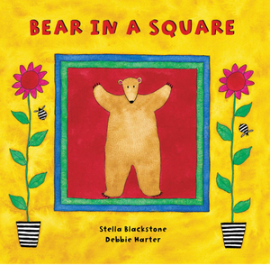 bear in a square barefoot books