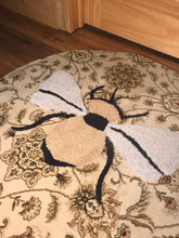 Load image into Gallery viewer, Bee Area Rug - InRugCo Studio & Gift Shop