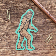 Load image into Gallery viewer, bigfoot sticker