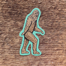 Load image into Gallery viewer, Bigfoot vinyl sticker