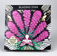 Load image into Gallery viewer, Blazing Star | Hudson Valley Seed Co. - InRugCo Studio & Gift Shop
