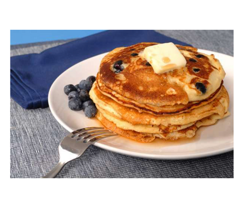 Blueberry Pancake Mix | Rabbit Creek Gourmet - InRugCo Studio & Gift Shop