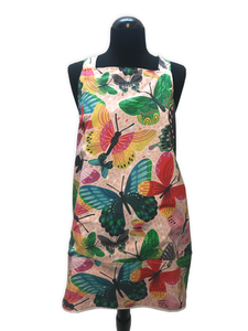 Butterfly Apron - InRugCo Studio & Gift Shop
