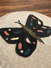 Load image into Gallery viewer, Butterfly Area Rug - InRugCo Studio & Gift Shop