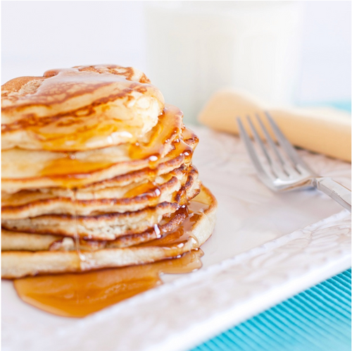 Buttermilk Pancake Mix | Rabbit Creek Gourmet - InRugCo Studio & Gift Shop