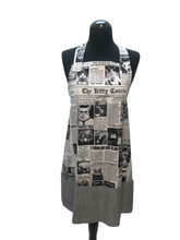 Load image into Gallery viewer, Cats Apron - InRugCo Studio & Gift Shop