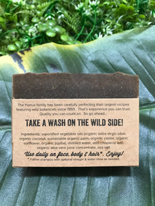 Chaparral Soap | A Wild Soap Bar - InRugCo Studio & Gift Shop