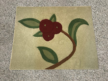 Load image into Gallery viewer, Cherry Area Rug - InRugCo Studio & Gift Shop