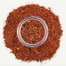 Load image into Gallery viewer, Chipotle Garlic Barbecue Blend | Jar | The Spice House - InRugCo Studio & Gift Shop