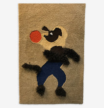 Load image into Gallery viewer, Circus Dog Area Rug - InRugCo Studio & Gift Shop