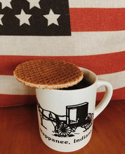 Load image into Gallery viewer, Dutch Syrup Waffle | Stroopwafel | Dutch Waffle Company - InRugCo Studio & Gift Shop