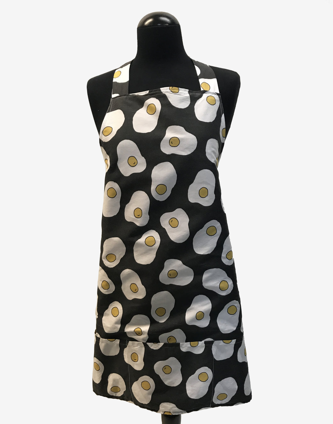 Eggs Apron - InRugCo Studio & Gift Shop