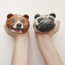 Load image into Gallery viewer, feeling ruff dog stress balls kikkerland