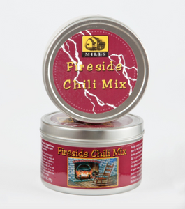 Fireside Chili Mix | Mills Gourmet - InRugCo Studio & Gift Shop