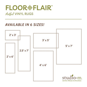 floor flair information studio m