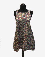 Load image into Gallery viewer, Vintage Flowers Apron - InRugCo Studio & Gift Shop