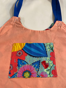 Flowers Market Bag - InRugCo Studio & Gift Shop