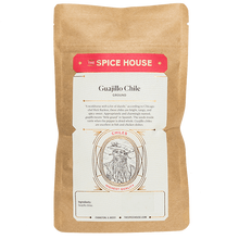 Load image into Gallery viewer, Guajillo Chile Ground | Flatpack | The Spice House - InRugCo Studio & Gift Shop