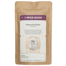 Load image into Gallery viewer, Homestyle Herbs Soup Blend | Flatpack | The Spice House - InRugCo Studio & Gift Shop