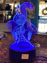 Load image into Gallery viewer, LED Spiderman Light - InRugCo Studio & Gift Shop